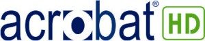 Acrobat HD logo