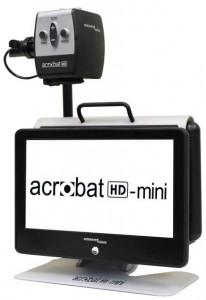 Acrobat HD-mini klein