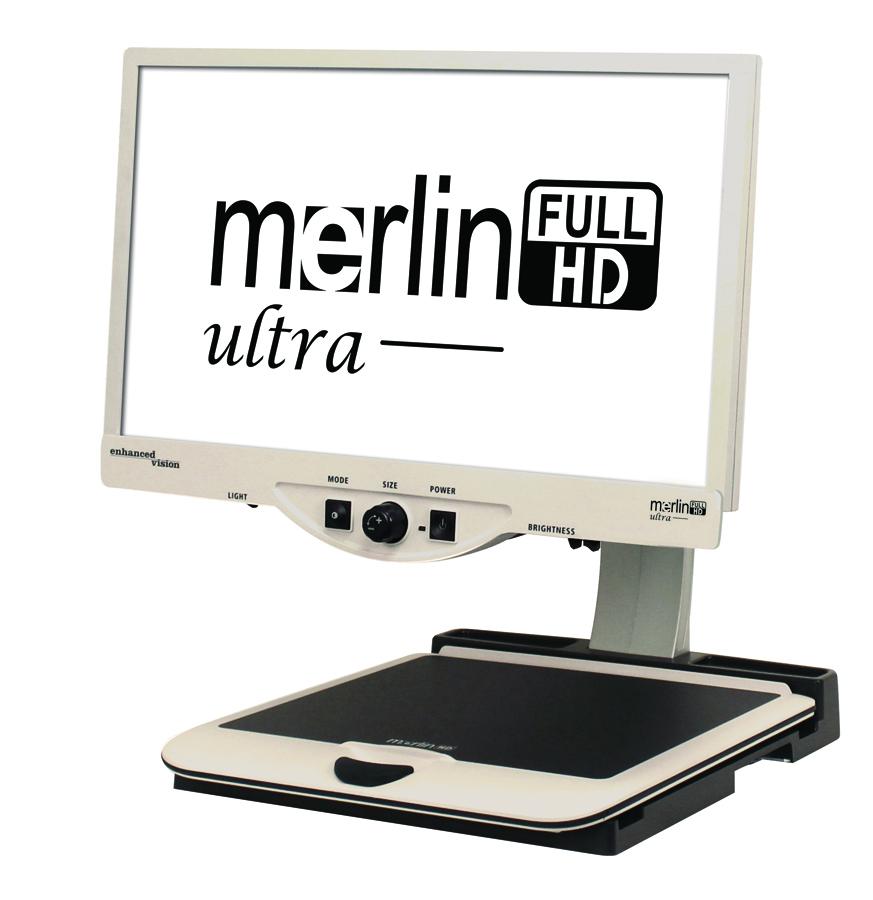 Merlin HD ultra